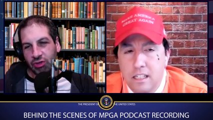 Donald Trump's Valentines Day Special - MPGA Podcast