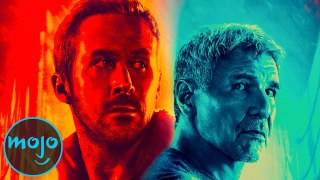 Top 10 Sci-Fi Movies That Were Better Than Expected