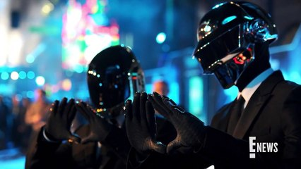 Daft Punk Breaks Up After 28 Years _ E News