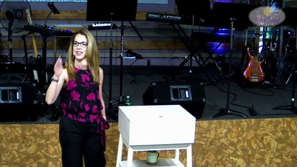 Pastor Michelle White shares about covenant and promise! Also shares about 'false' teachers and prophets and what makes them false!