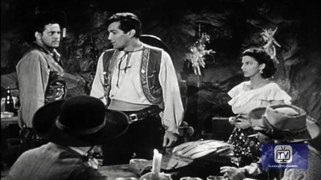 Stories of the Century - Season 1 - Episode 13 - Joaquin Murietta | Jim Davis, Mary Castle