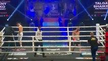 Evgeny Pavko vs Talgat Shayken (27-02-2021) Full Fight