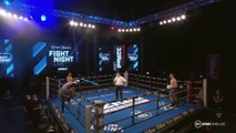 Tommy Fury vs Scott Williams (27-02-2021) Full Fight