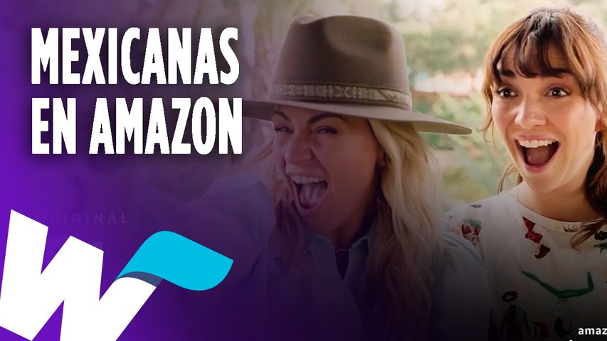Guerra de Likes llega a Amazon Prime Video.