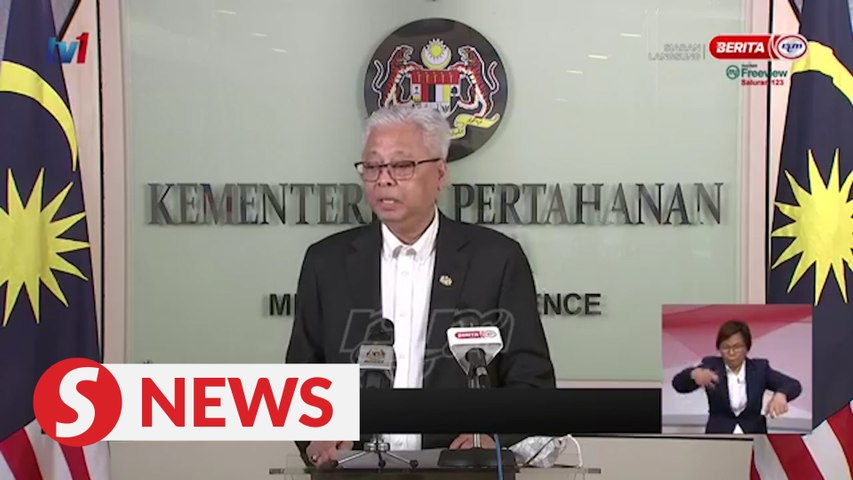 NSC to discuss inter-state, district travel in CMCO areas, says Ismail Sabri
