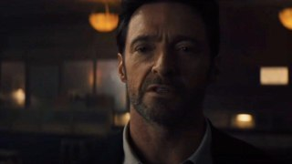 Reminiscence - Trailer | Hugh Jackman | HBO MAX