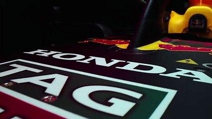 Formula 1 / Red Bull, ecco la RB16B: la vettura anti-Mercedes