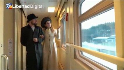 Rusia ofrece a los turistas recorrer los Urales en tren como los antiguos zares