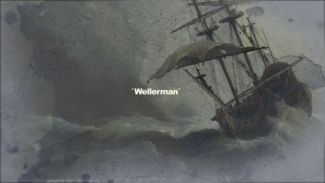 Santiano - Wellerman