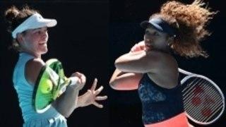Naomi Osaka derrota a Jennifer Brady y gana el Abierto de Australia 2021