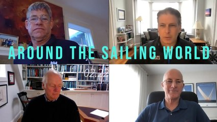 Around the Sailing World, Episode 32