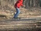 Mtboard bobo crash