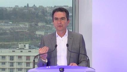 Résultats annuels - Pierre Danon (FR)