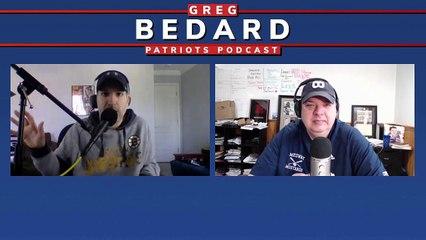 Cam Newton Interview Fact vs Fiction | Greg Bedard Patriots Podcast