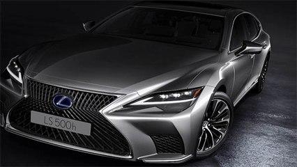 Lexus Brand History