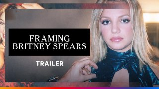 Framing Britney Spears - Trailer (2021)