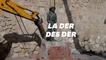 La dernière statue de Franco en Espagne a été retirée
