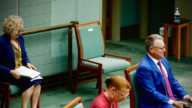 Outspoken MP Craig Kelly quits the Liberal Party