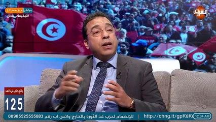 كان يصرف 300 الف دولار شهريا .. القبض على جاسوس مصري تموله الامارات و تونس تتكتم وترحله سرا !!