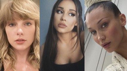 La ciencia ha dictaminado quiénes son las celebrities más bellas; ¿quién es la #1?