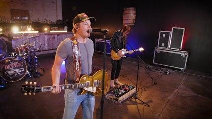 Travis Denning - Where The Blacktop Ends