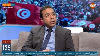 الحلقة الكاملة لـ برنامج مع معتز مع الإعلامي معتز مطر الثلاثاء 23/02/2021