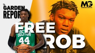 Can Robert Williams Play More?
