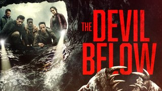 The Devil Below Trailer #1 (2021) Alicia Sanz, Adan Canto Thriller Movie HD