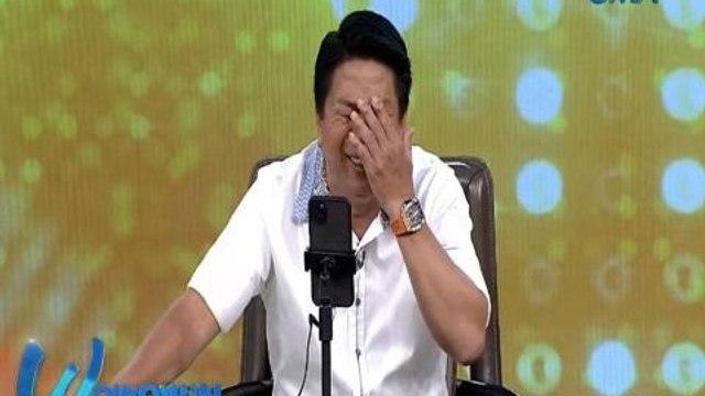 """Wowowin: """"Kuya Wil, pinatay ko na po!"""" - caller"""
