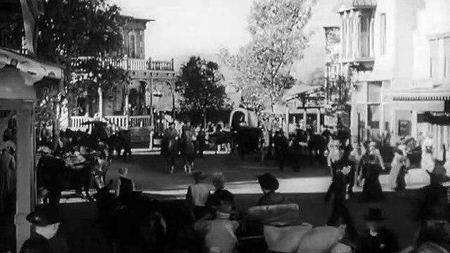 Stories of the Century   Season 1   Episode 8   Johnny Ringo (1954)   Jim Davis   Mary Castle