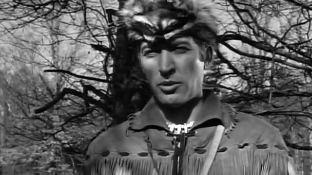 Hawkeye and The Last of the Mohicans | Season 1 | Episode 10 | The Servant | John Hart