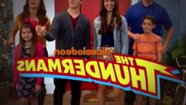 The Thundermans Season 2 Episode 23 - The Girl With The Dragon Snafu