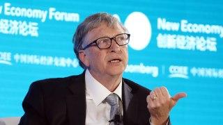Bill Gates prédit quand aura lieu la fin de la pandémie