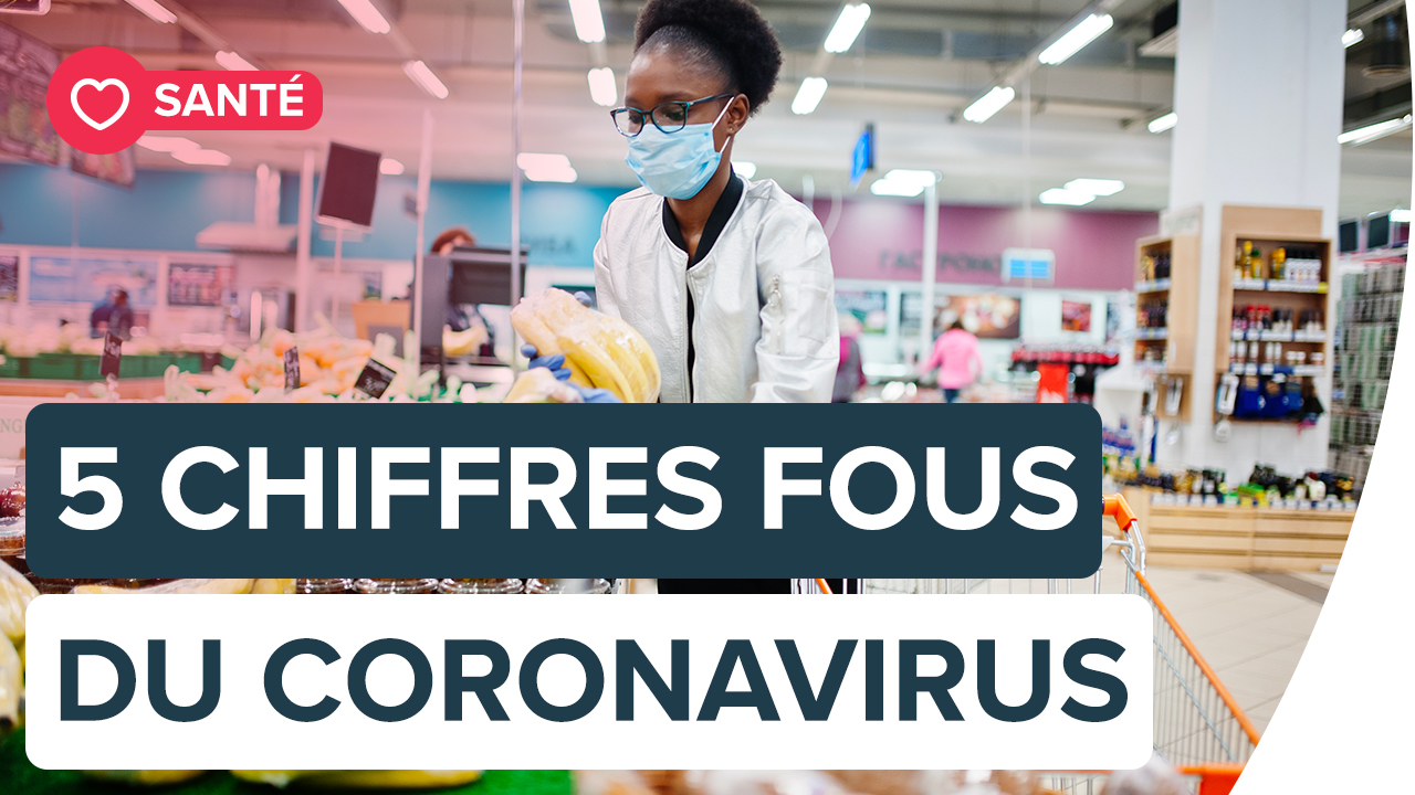 Le SARS-CoV-2 cumule les records | Futura