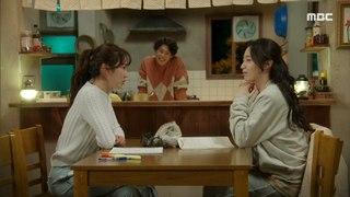 [HOT] Kang Da-hyun and Jung Woo-yeon became best friends again, 밥이 되어라 20210224