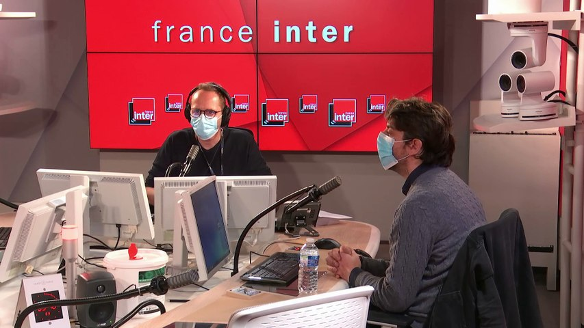 Adrien Bosc : l'art du reportage comme art littéraire - L'Instant M
