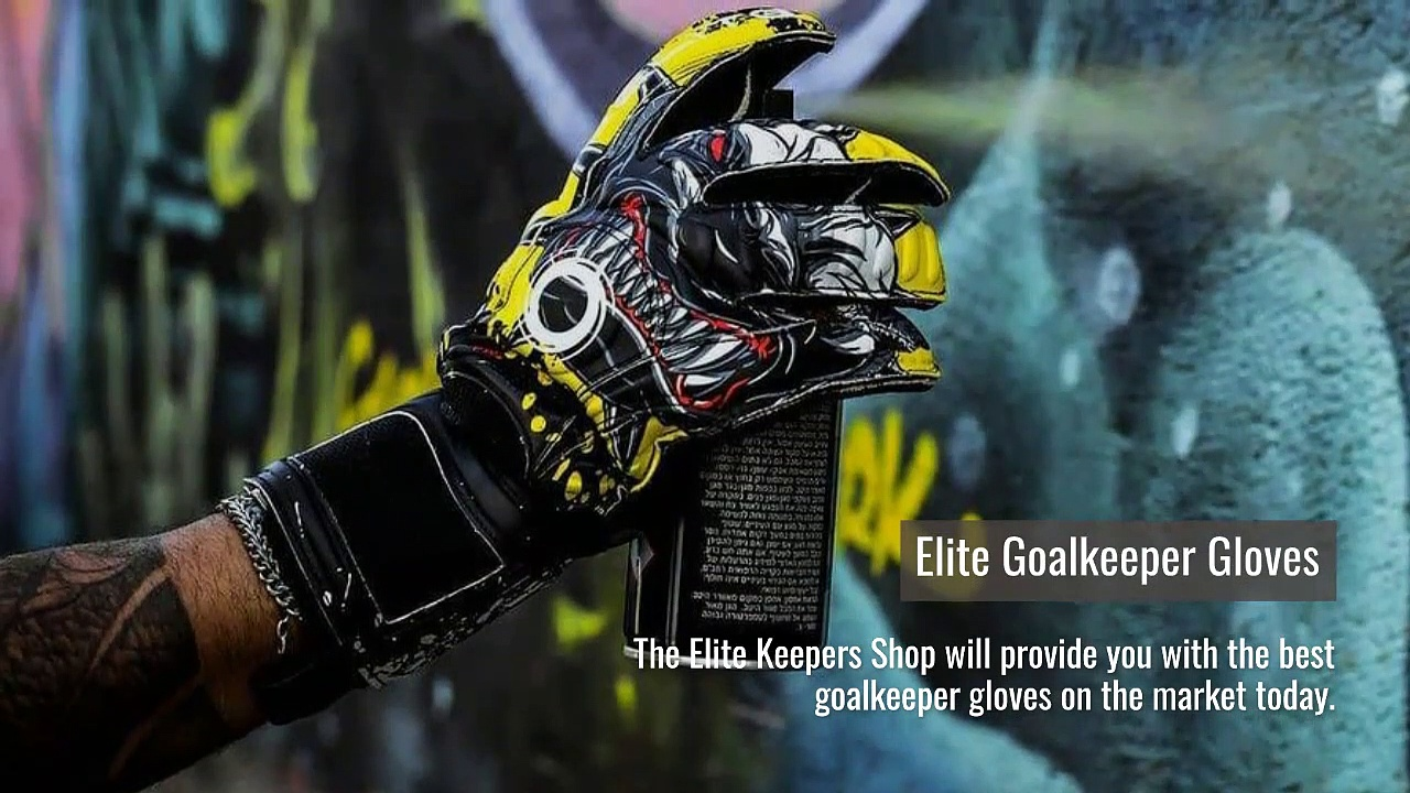 Goalkeeper Gloves Sale