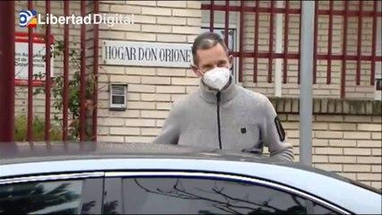 Urdangarín terminará su condena en la cárcel alavesa de Zaballa