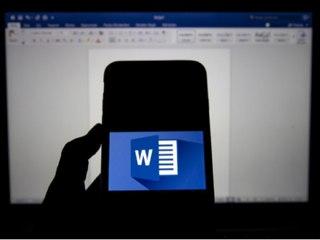 Neue Funktion: Word kann bald vorausahnen, was du schreiben willst