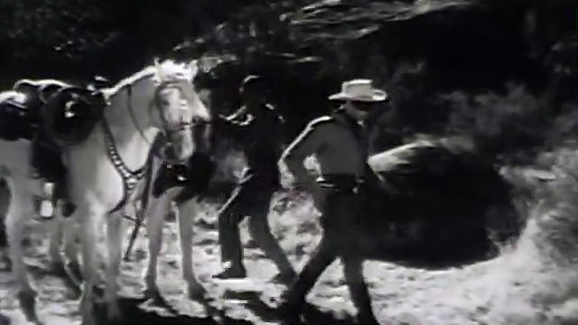 Enter the Lone Ranger | Season 1 | Episode 17 | The Man Who Came Back