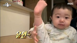 [HOT] A daughter who looks just like her mother., 라디오스타 20210224