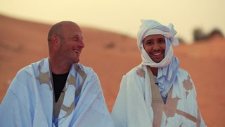 My Brother's Keeper: a former Guantánamo detainee, his guard and their unlikely friendship