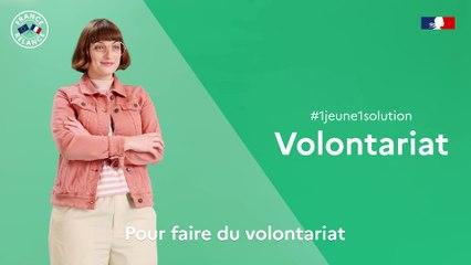 1 jeune 1 solution | 0 801 010 808 le numéro pour aider les jeunes à trouver leur solution - Volontariat