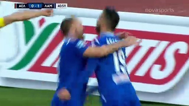 To 0-1 με Αραμπούλι