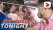 Arrival of hogs promised by DA prompts meat vendors to man stalls again