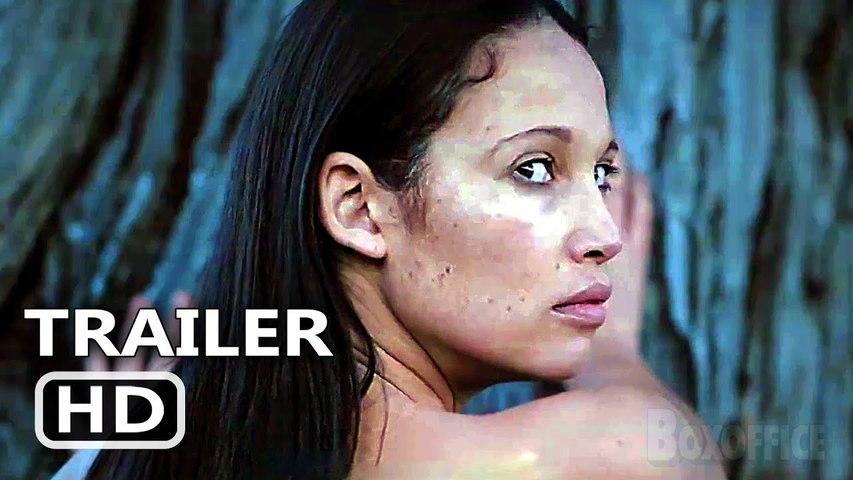 GAIA Trailer (2021) Mystery, Drama Movie