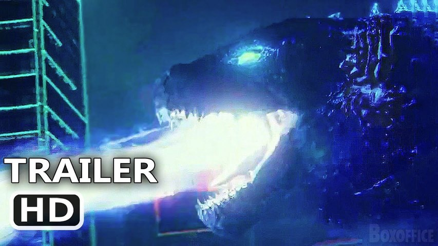 GODZILLA VS KONG Trailer 2 (NEW 2021) Sci-Fi Movie
