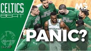 Why Can't the Celtics Close Games? - Celtics Beat