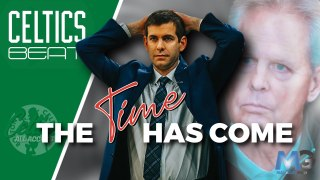 Will Celtics Fire Brad Stevens?