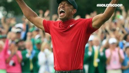 Tiger Woods Has 'Shattered Tibia And Fibula Bones' After Horrifying Crash In Los Angeles